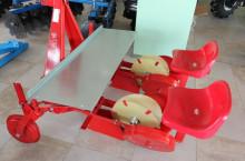 Разсадо-посадъчна машина Akpil
