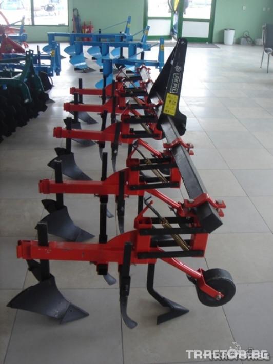Култиватори Окопен култиватор 5 секционен AKPIL 0 - Трактор БГ