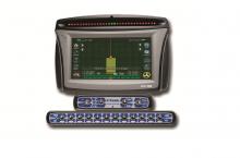 Trimble FieldIQ - система за контрол на секциите и нормата на пръскане