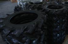 Гуми за трактор TIRON размер:7-14