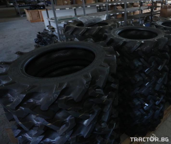 Гуми за трактори Гуми за трактор TIRON размер:7-14 0