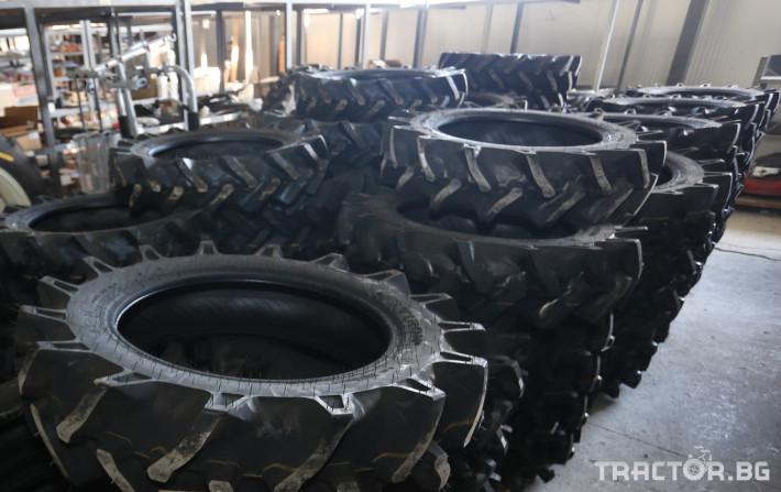Гуми за трактори други гуми за трактор Гуми за трактор TIRON размер:8.3-22 0