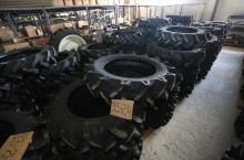 Гуми за трактор TIRON размер:9.5-24