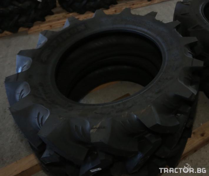Гуми за трактори Гуми за трактор TIRON размер:12.4-24 0 - Трактор БГ