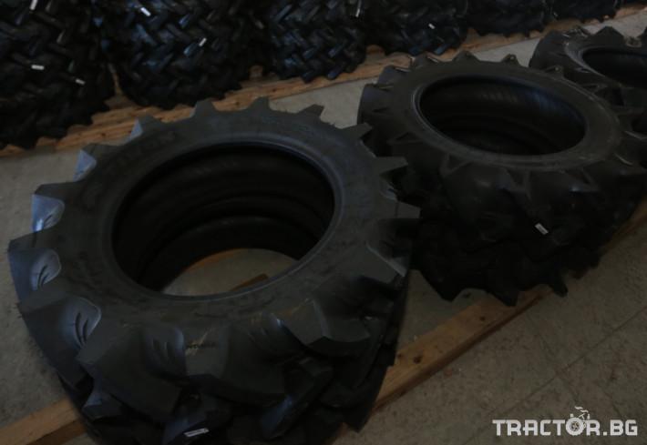 Гуми за трактори Гуми за трактор TIRON размер:12.4-26 0