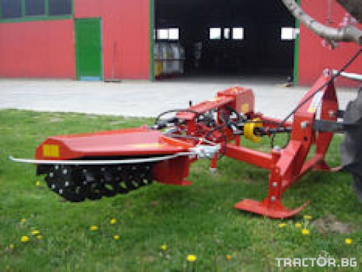 Фрези Отклоняваща Фреза ROT 700 0 - Трактор БГ