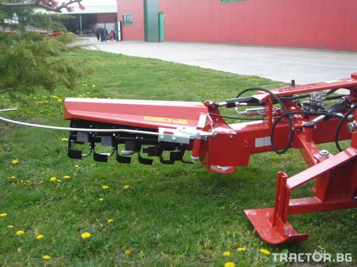 Фрези AGRILIA Фреза откланяща овощарска ROT700 17 - Трактор БГ