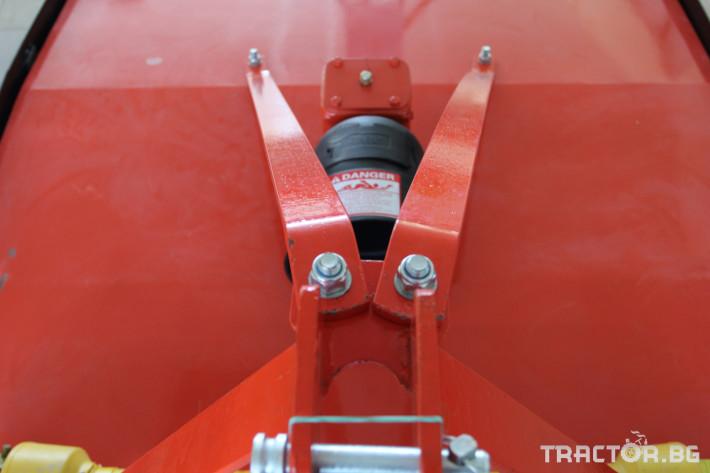Косачки Косачка раздробител плоска усилена 1,5 м. 2 - Трактор БГ
