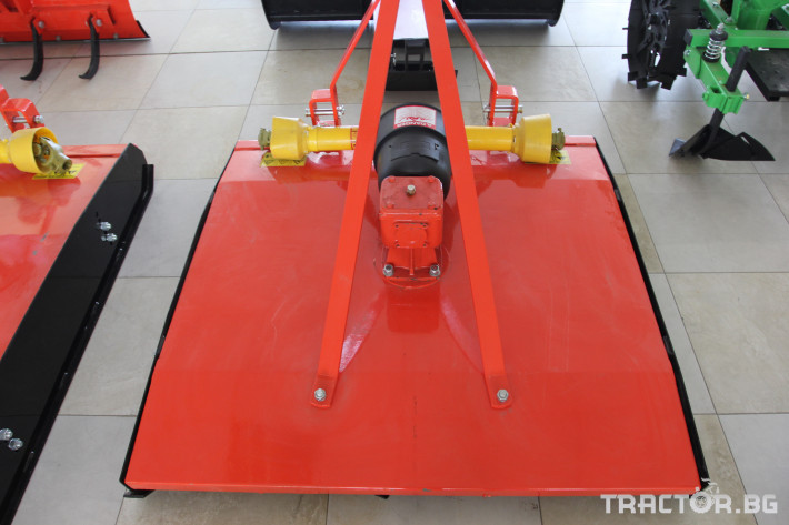 Косачки Kосачка Jeegee MUR 120 1 - Трактор БГ