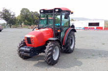 Kubota Same tiger 55
