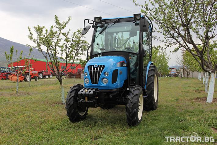 Трактори LS R 36i с Кабина*Нов *Климатик*Реверс*12х12 скорости*Mitsubishi двигател*40к.с.* 0 - Трактор БГ