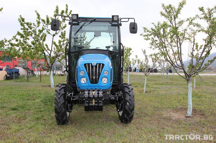 Трактори LS R 36i с Кабина*Нов *Климатик*Реверс*12х12 скорости*Mitsubishi двигател*40к.с.* 1 - Трактор БГ