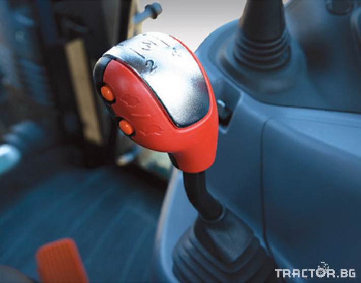 Трактори LS XP 101 *Нов*Климатик*Крийпър*40х40 скорости*IVECO двигател 101 HP* 7 - Трактор БГ