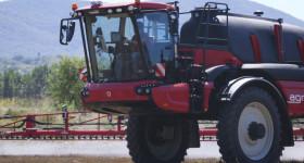 Модерна технология спестява средства на фермерите за препарати