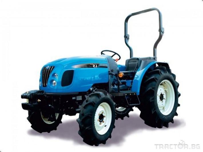 Трактори LS R 36I *Нов*Реверс*12х12 скорости*Mitsubishi двигател 38 HP* 11 - Трактор БГ