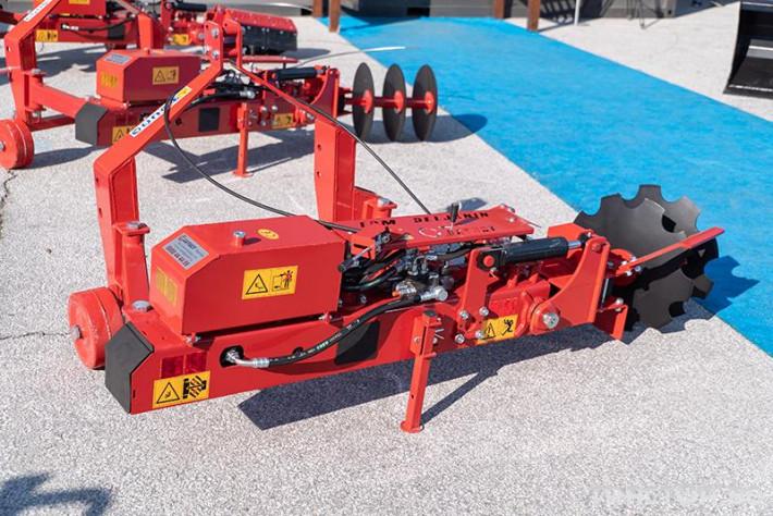 Фрези AGRILIA Фреза откланяща овощарска ROT700 7 - Трактор БГ