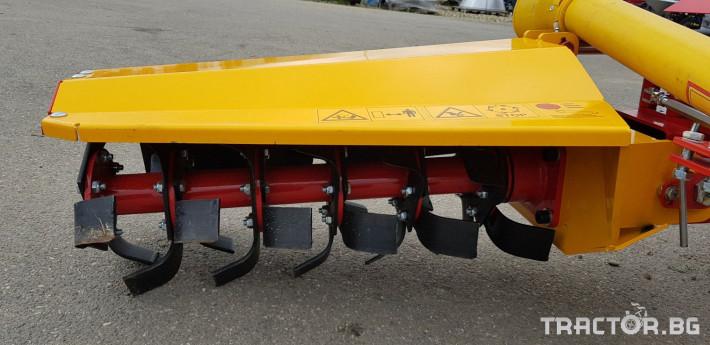 Фрези AGRILIA Фреза откланяща овощарска ROT700 6 - Трактор БГ