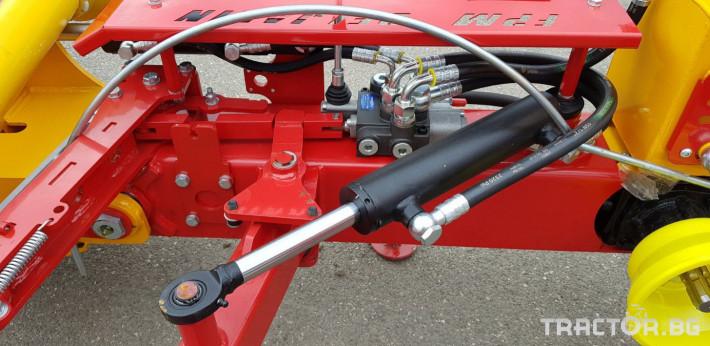 Фрези AGRILIA Фреза откланяща овощарска ROT700 3 - Трактор БГ