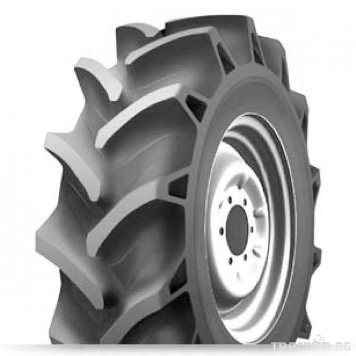Гуми за трактори Гуми за трактори - TIRON Южна Корея 0 - Трактор БГ