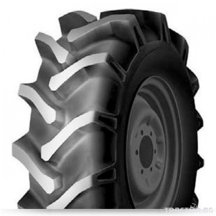 Гуми за трактори Гуми за трактори - TIRON Южна Корея 3 - Трактор БГ