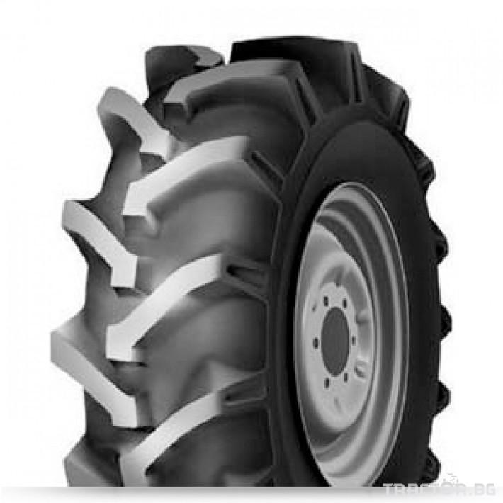 Гуми за трактори Гуми за трактори - TIRON Южна Корея 1 - Трактор БГ