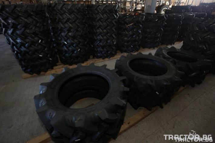 Гуми за трактори Гуми за трактори - TIRON Южна Корея 6 - Трактор БГ