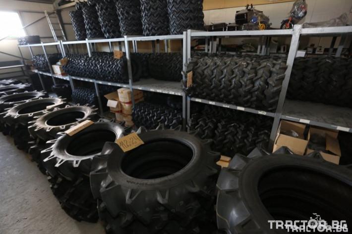 Гуми за трактори Гуми за трактори - TIRON Южна Корея 5 - Трактор БГ