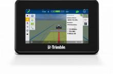 Дисплей за навигация Trimble GFX-350