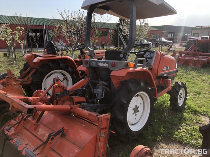 Трактори Kubota A155***Нов внос от Япония*** 2 - Трактор БГ