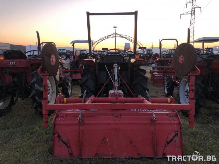Трактори Yanmar FF225***Нов внос от Япония*** 5 - Трактор БГ