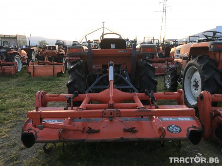 Трактори Kubota GL221***Нов внос от Япония*** 1 - Трактор БГ