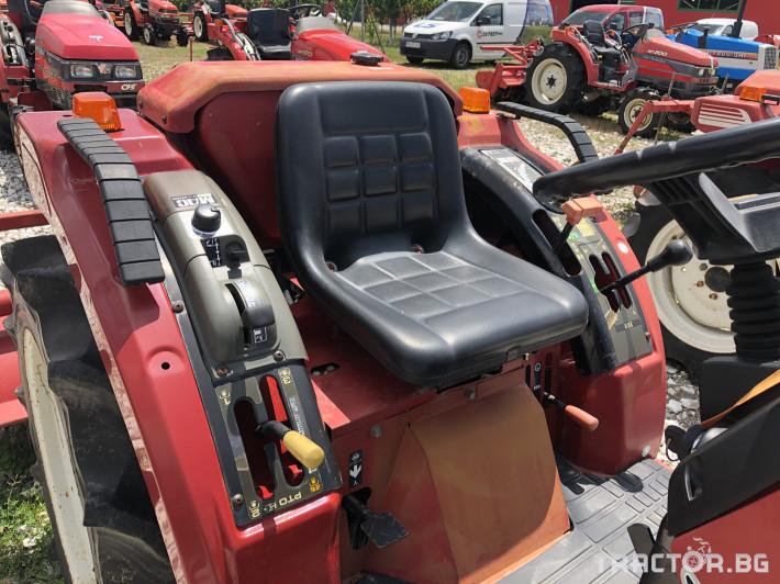 Трактори Mitsubishi MT185***Нов внос от Япония*** 2 - Трактор БГ