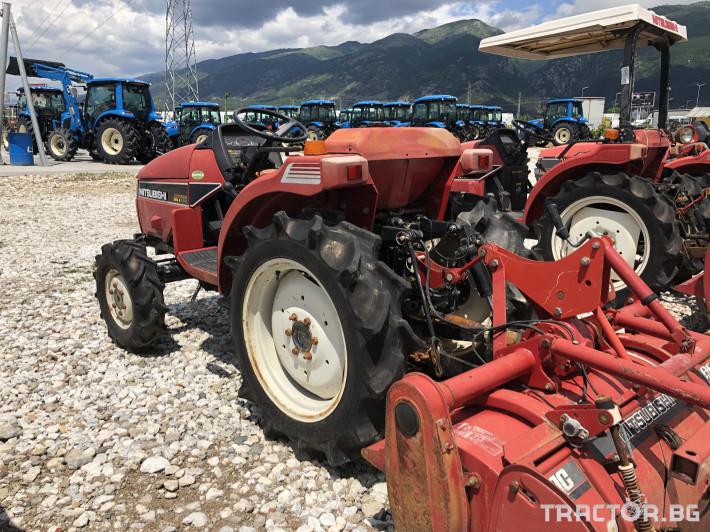 Трактори Mitsubishi MT185***Нов внос от Япония*** 5 - Трактор БГ