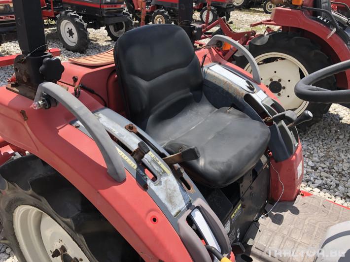 Трактори Mitsubishi MT161***Нов внос от Япония*** 3 - Трактор БГ