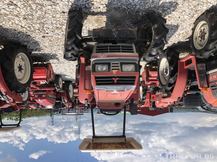 Трактори Mitsubishi MT23***Нов внос от Япония*** 1 - Трактор БГ