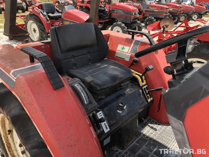 Трактори Mitsubishi MT23***Нов внос от Япония*** 2 - Трактор БГ