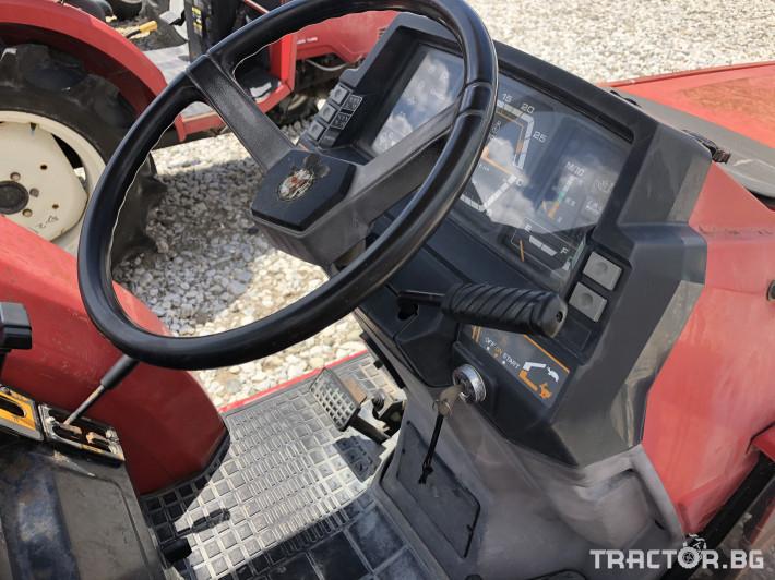 Трактори Mitsubishi MT23***Нов внос от Япония*** 3 - Трактор БГ