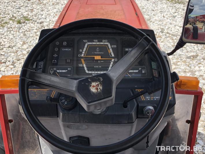 Трактори Mitsubishi MT23***Нов внос от Япония*** 4 - Трактор БГ