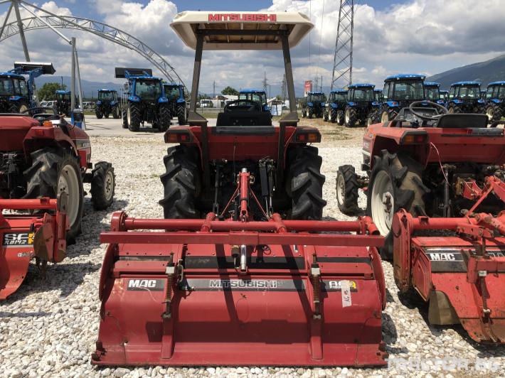 Трактори Mitsubishi MT23***Нов внос от Япония*** 5 - Трактор БГ