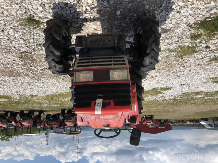 Трактори Shibaura D258***Нов внос от Япония*** 1 - Трактор БГ