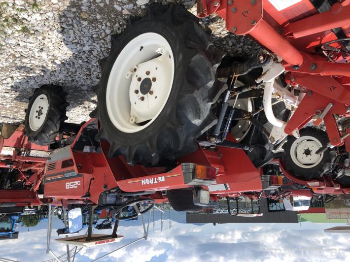 Трактори Shibaura D258***Нов внос от Япония*** 5 - Трактор БГ
