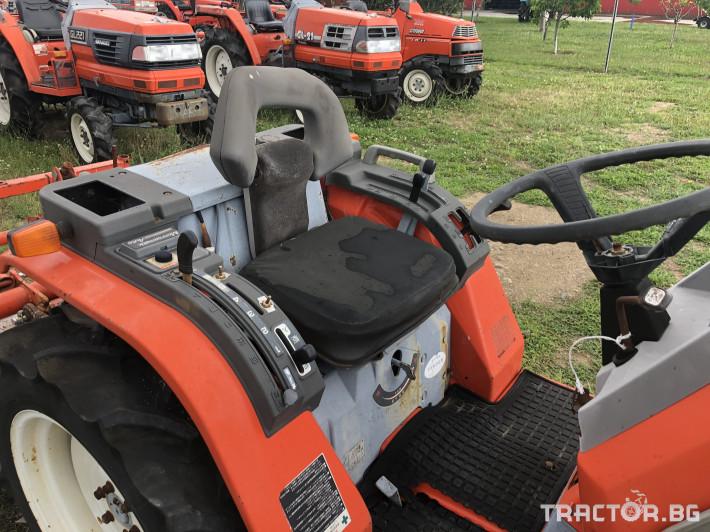 Трактори Kubota A19***Нов внос от Япония*** 1 - Трактор БГ