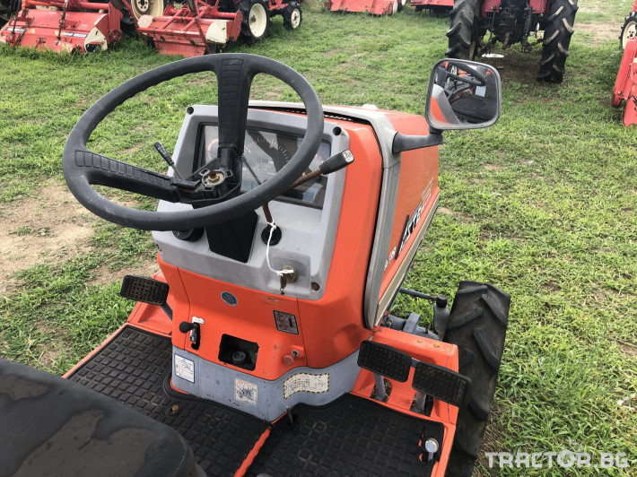 Трактори Kubota A19***Нов внос от Япония*** 2 - Трактор БГ