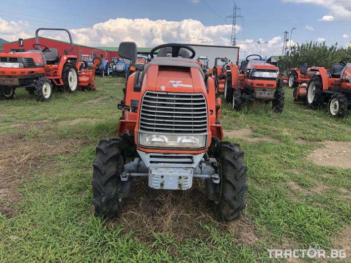 Трактори Kubota A19***Нов внос от Япония*** 6 - Трактор БГ