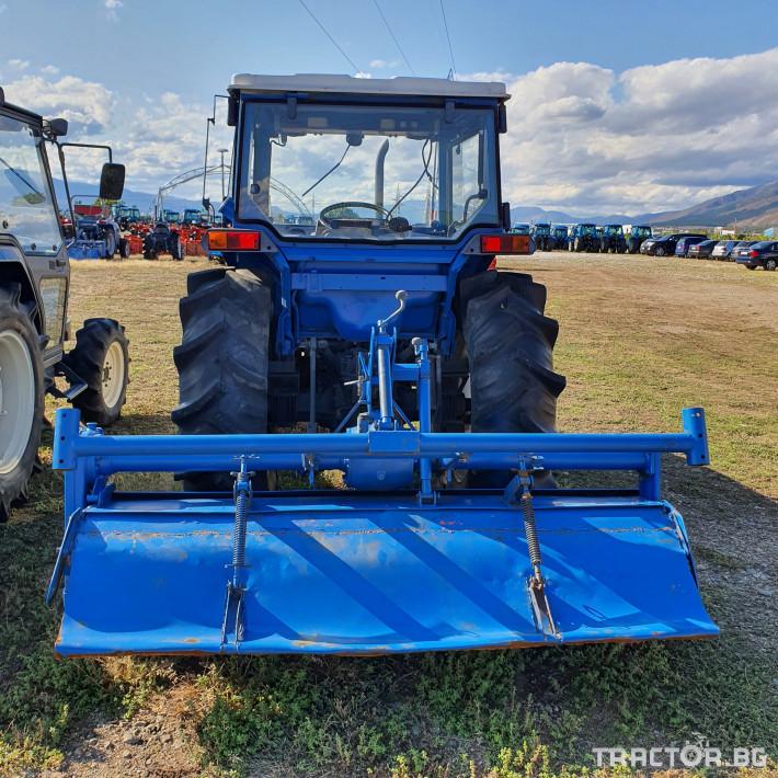 Трактори Iseki TA435F ***НОВ ВНОС ЯПОНИЯ*** 2 - Трактор БГ