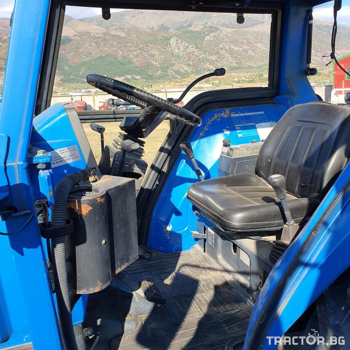Трактори Iseki TA435F ***НОВ ВНОС ЯПОНИЯ*** 4 - Трактор БГ