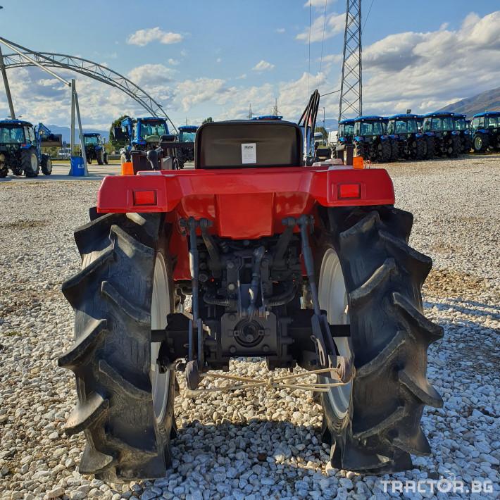 Трактори Mitsubishi MT22D***НОВ ВНОС ЯПОНИЯ*** 2 - Трактор БГ