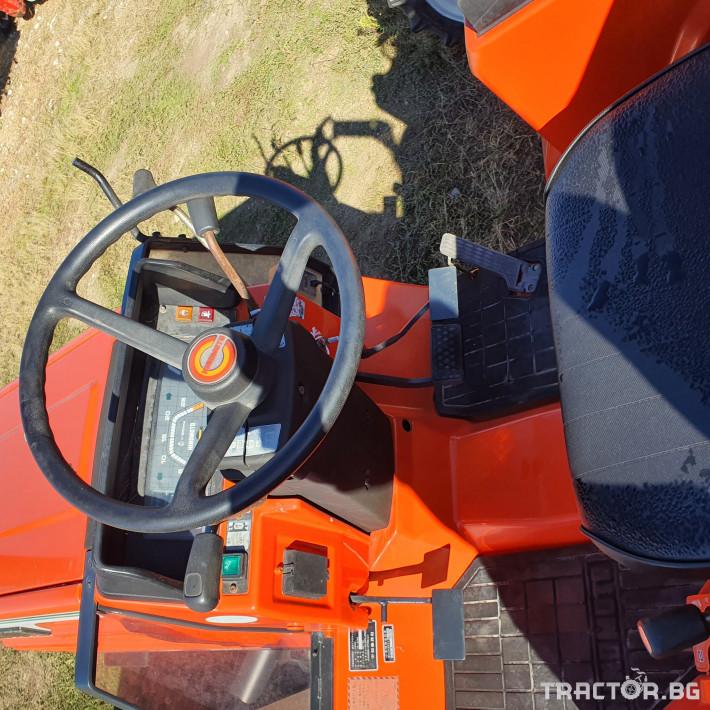 Трактори Hinomoto N249**НОВ ВНОС ЯПОНИЯ*** 2 - Трактор БГ