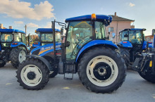 New-Holland TD110D