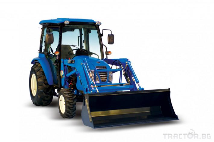 Трактори LS R 65  *Нов**Кабина**Климатик** Парно**Аудио**Mitsubishi двигател* 6 - Трактор БГ